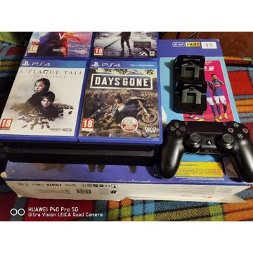 PlayStation 4 1 TB 2216B