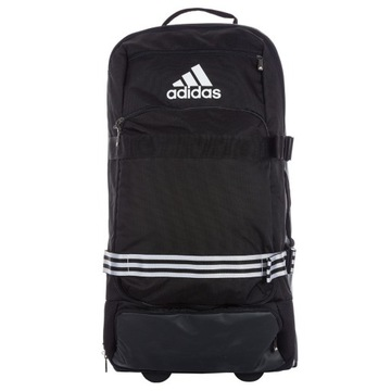 Torba na kółkach Adidas three stripe XL