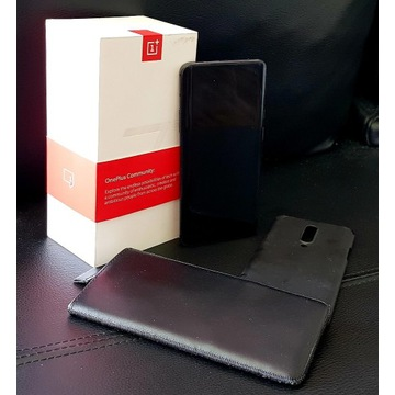 OnePlus 7 Pro 8/256 Mirror Gray  GWARANCJA   OPIS