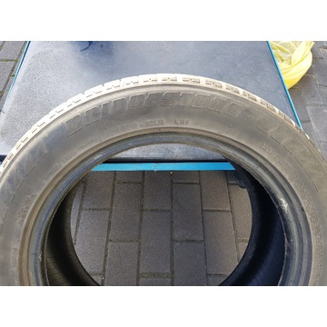4 opony zimowe R17 215/55 Bridgestone Blizzak