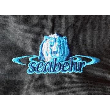 Behr Seabehr Kombinezon pływający wypornościowy XL