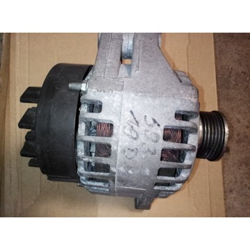 Alternator Saab 93 TID 120KM