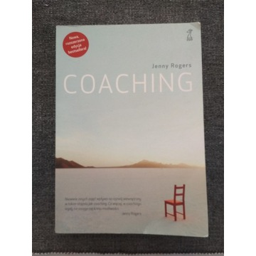 Coaching, Jenny Rogers