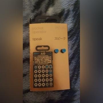 Teenage Engineering PO-35 Speak