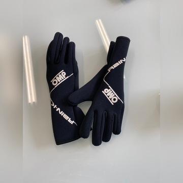 Rękawiczki Wyścigowe rozmiar XXS