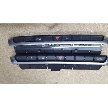 Panel przycisków Audi A3/S3 8V