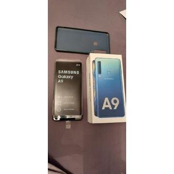 Samsung Galaxy A9-2018 6/128GB