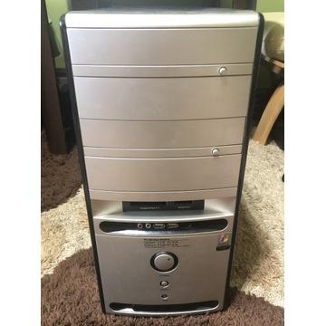 PC do GIER Xeon 4x2.4GHz 4GB GT630 2GB 250GB HDD