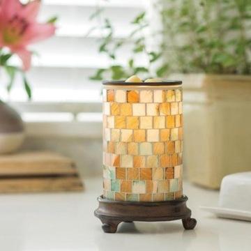 Kominek zapachowy Sea Glass Candle Warmers