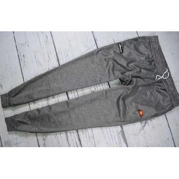 Spodnie dresowe ELLESSE dresy OKAZJA