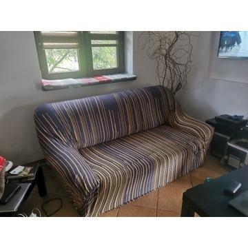Pokrowiec na kanapę + 2 fotele