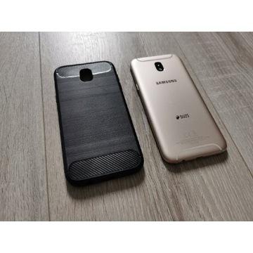 Samsung Galaxy J5 złoty używany
