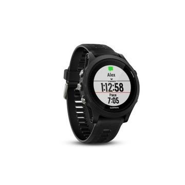 Garmin Forerunner 935, Multisportwatch, GPS, NOWY