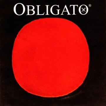 Struny do kontrabasu Pirastro Obligato orkietrowe