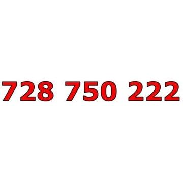 728 750 222 ŁATWY ZŁOTY NUMER STARTER