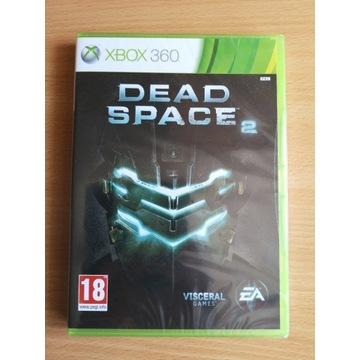 Gra XBOX 360 Dead Space 2 Polskie Wydanie NOWA!
