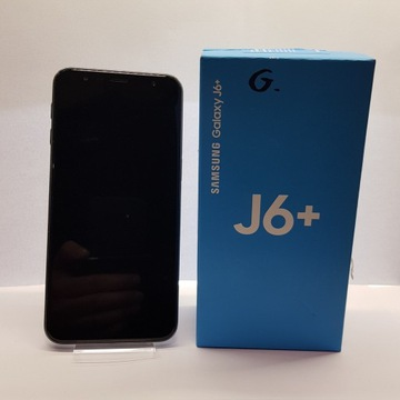 Samsung galxy j6 plus