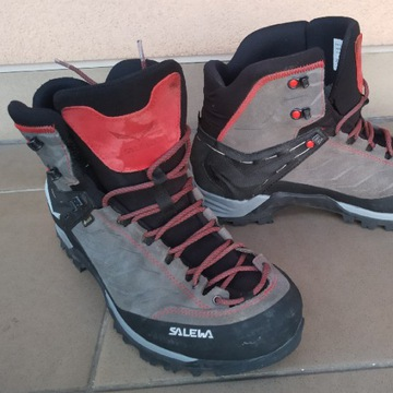 Buty trekkingowe Salewa MTN Trainer MID GTX 44.5