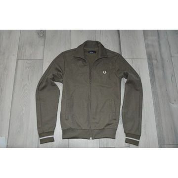 FRED PERRY _ BLUZA_ S_