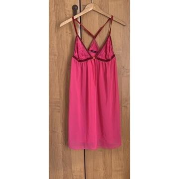 Różowa halka Britney Spears XL