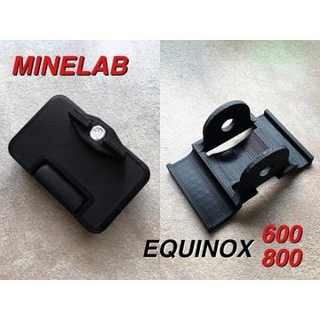 Minelab Equinox 800 600 składanie + wzmocnienie 11