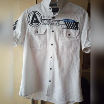 Koszula Wyjściowa Rozmiar L/XL