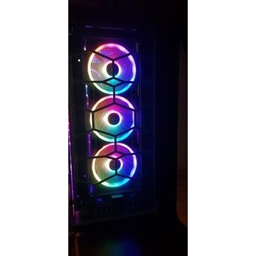 Komputer I9 9900K + RTX 2070