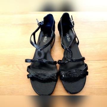 Sandały Vero Cuoio