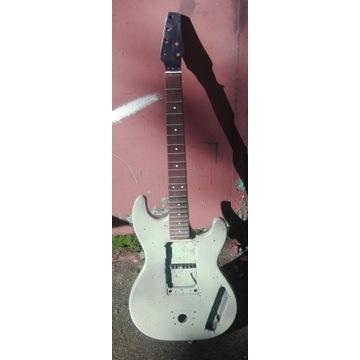 Gitara wynalazek