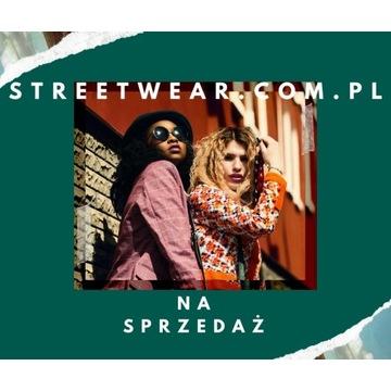 DOMENA Streetwear.com.pl na sprzedaż!