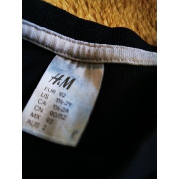 Koszulka podkoszulek Tshirt h&m