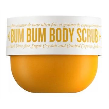 Bum Bum Body Scrub 220g Peeling do ciała