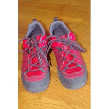 buty chłopięce DECATHLON, roz.35