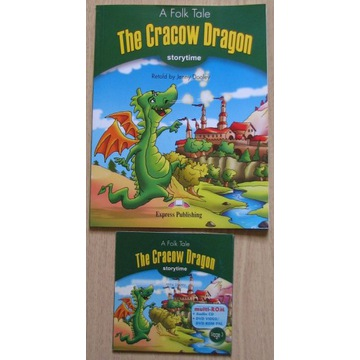 The Cracow Dragon - Storytime Readers