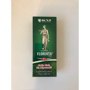 Biolit Florenta Plus Jodła biała 200ml