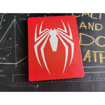 SPIDER-MAN PL PS4 SPIDERMAN GRA  STEELBOOK
