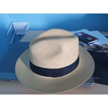 Kapelusze Panama Hat