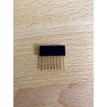 Zestaw złącz żeńskich dla Arduino - 1x8 i 1x10 pin