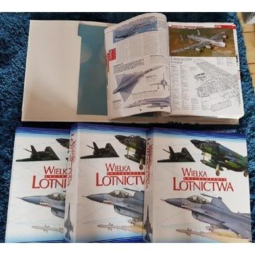 Welka encyklopedia lotnictwa aviator airstrike 114