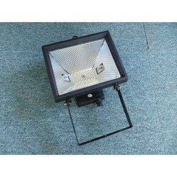 Lampy-oprawy halogenowe, zewnętrzne do 500W, nowe