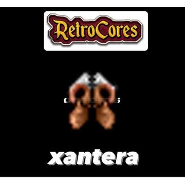 Tibia Boots of Haste BOH retrocores xantera