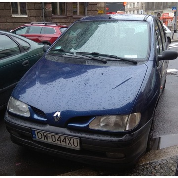 Renault Megane Scenic 1.9 Dt