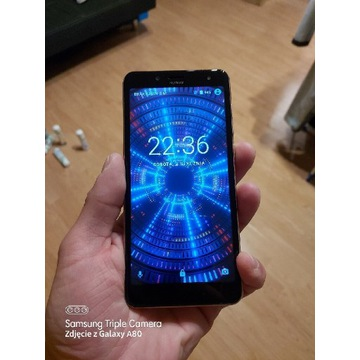 Myphone fun 18x9 jak nowy ideał