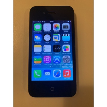 iPhone 4 16gb sprawny bez blokad