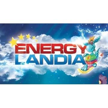 Bilety Energylandia, bilety do Energylandii