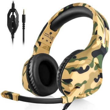słuchawki butfulake SL-180