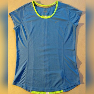 koszulka Nike damska t-shirt r.M NIKE RUNNING