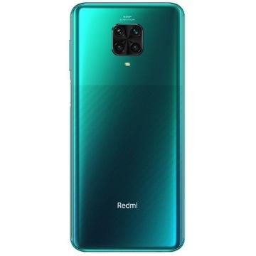 Xiomi Redmi Note 9 Pro 8/64 zielony