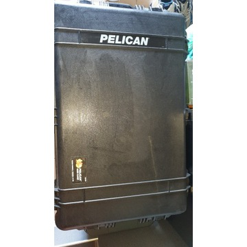 Skrzynia transportowa Pelican Case 1650 . Nowa