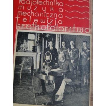 Radjoamator 1934 rok